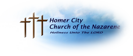 HCN | Homer City Church of the Nazarene